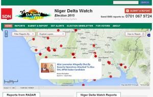 Niger Delta Watch