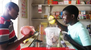 Case study on practicalities and impacts of small scale solar lantern use in the Niger Delta