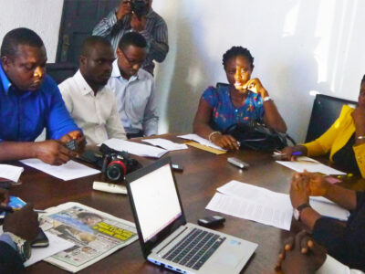 Anti-Corruption Network demands release of budgets for Rivers State