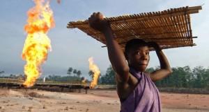 Nigeria Gas Flare Tracker - Briefing Document