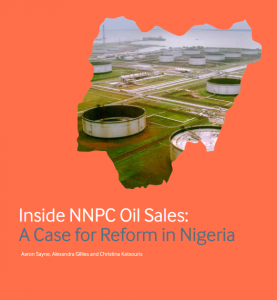 inside nnpc oil sales