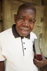 Rev. James Uchenwo