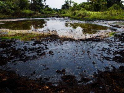 Tackling pipeline vandalism in the communities of the Delta