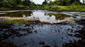 Improving Oil Spill Response in Nigeria
