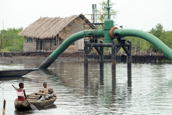 White Paper on Sustainable Closure and Decommissioning of Oil and Gas Assets in Nigeria