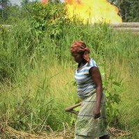 Webinar: oil spills, gas flaring, and environmental monitoring in the Niger Delta