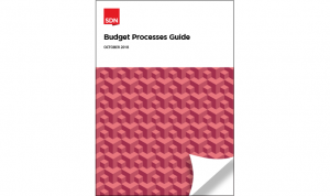 Budget Processes Guide
