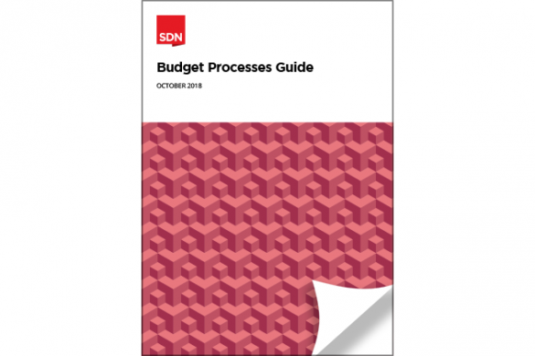 Budget Processes Guide