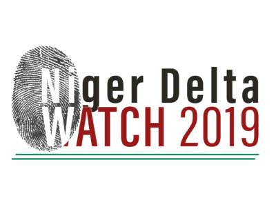 Niger Delta Watch 2019 – Webinar #3