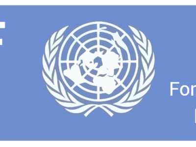 New project funded by the United Nations Democracy Fund (UNDEF).