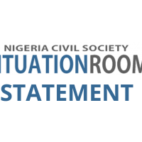 Conduct of the 2019 Presidential and National Assembly Elections on 23 February 2019
