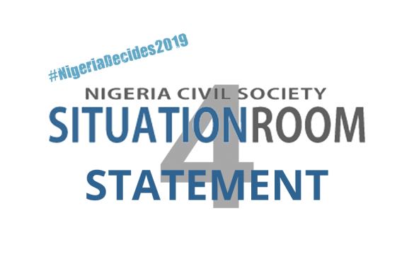 Collation and Announcement of the 2019 Presidential Election Results