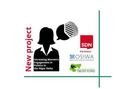 Increasing Women's Participation in Politics in the Niger Delta