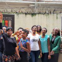 Piloting digital livelihoods with the Ken Saro-Wiwa Foundation Innovation Hub