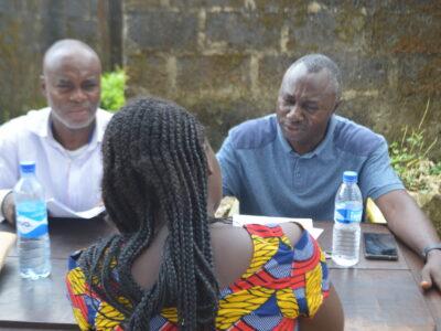 Socio-economic rehabilitation and re-integration of ex-cultists