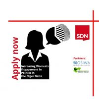 Call for Applications for The Young Women Ambassador/ Mentorship Programme