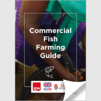 Aquaculture: how to guide