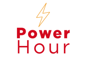 Project label for Power Hour