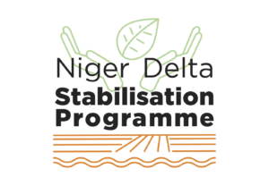 Project label for Niger Delta Stabilisation programme