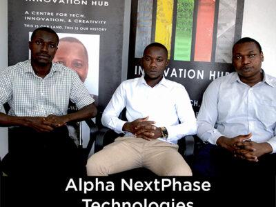 Alpha Nextphase Technologies