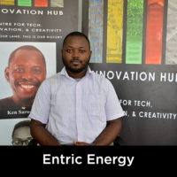 Member of Entric Energy