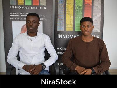 Two members of NiraStock