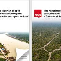 The Nigerian oil spill compensation regime