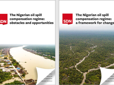 The Nigerian oil spill compensation regime