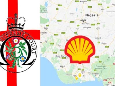 Shell in the Supreme Court: a key decision for oil company accountability