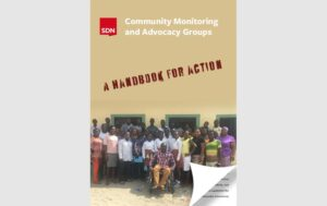Community Monitoring and Advocacy Groups: handbook
