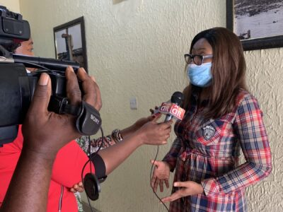Media briefing: cases of police brutality in Rivers State