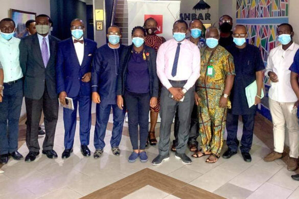SDN brings together private and public sector leaders on the Niger Delta's post-COVID19 economic recovery
